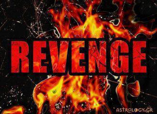 Revenge-zodiac