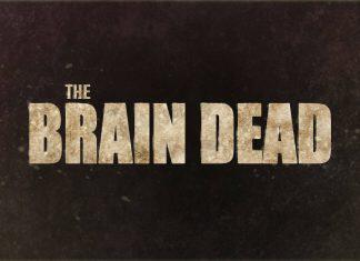 The Brain Dead cover