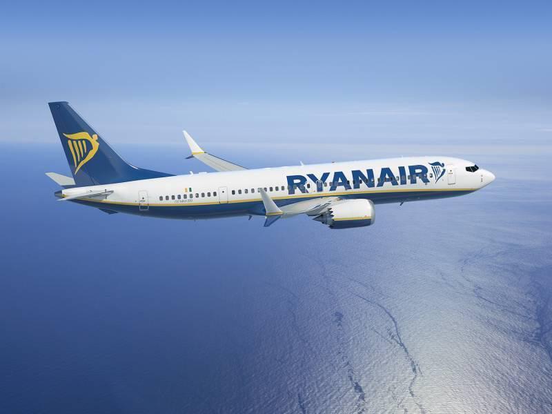 Εισιτήρια από 7,19 ευρώ με την Ryan Air! Ταξίδεψε στον κόσμο με λίγα χρήματα!